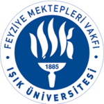 Işık-universitesi-logo