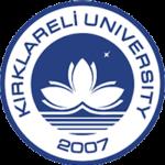kırklareli-universitesi-logo
